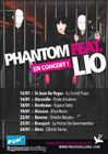 Phantom feat Lio